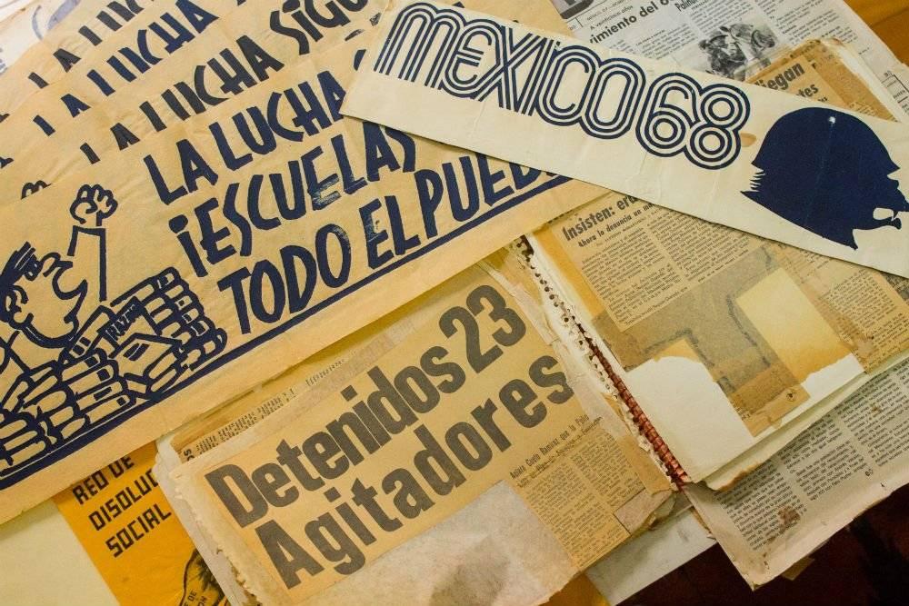 Movimiento 1968