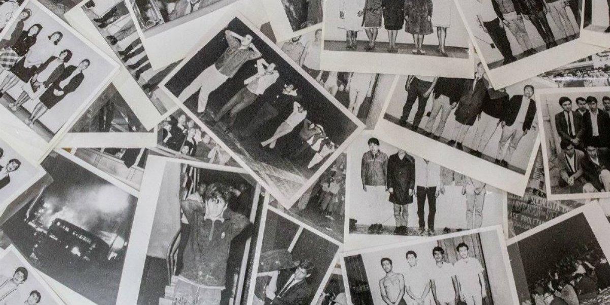 ¿Cómo se originó el movimiento estudiantil de 1968?