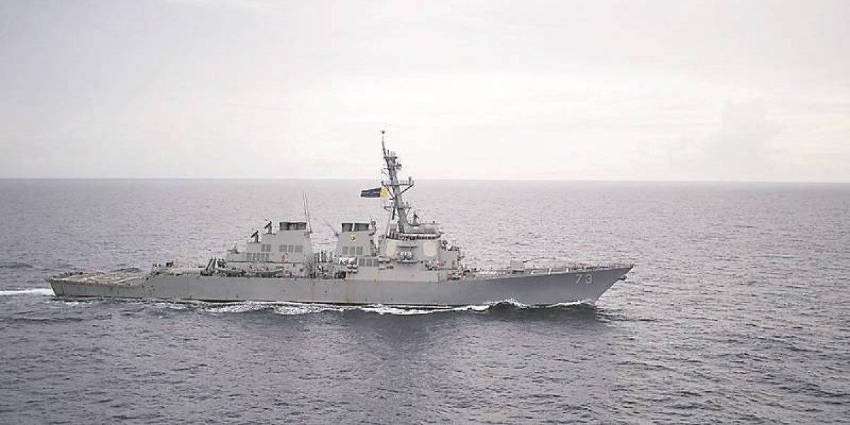 Máxima tensión en nueva zona de conflicto mundial entre EEUU y China