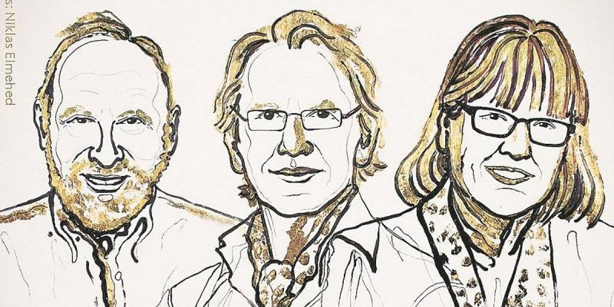 Premio Nobel de Física para la tercera mujer de su historia