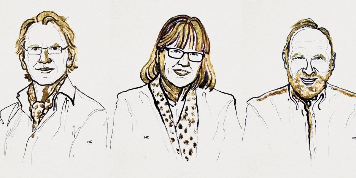 Nobel da Física é dividido em três cientistas por estudos no campo da tecnologia a laser