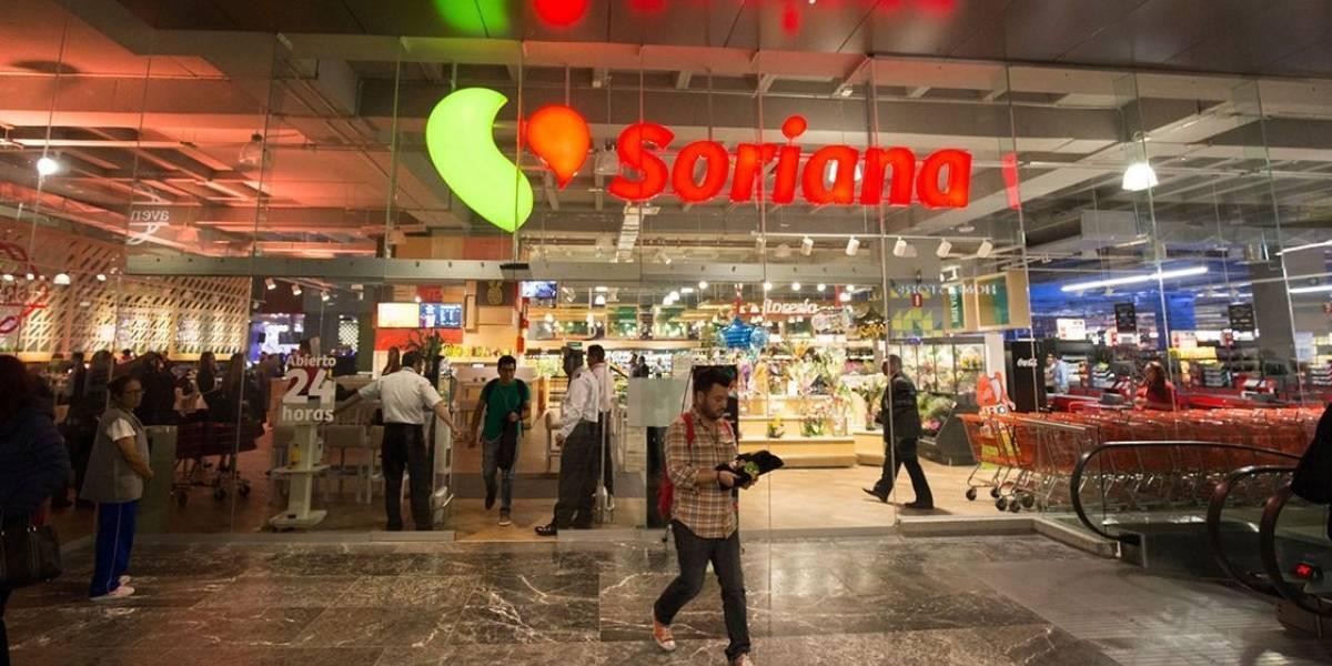 México: Ahora habrá Wi-Fi gratis…en cada tienda Soriana del país