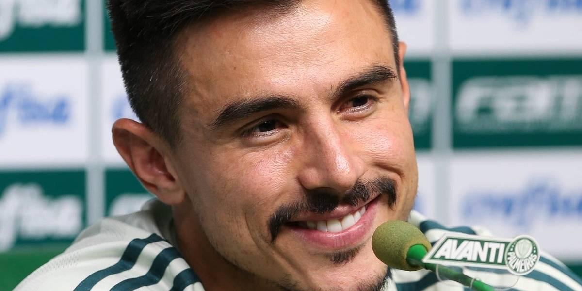 """Palmeiras no se confía ante Colo Colo: """"Tenemos respeto por ellos, va a ser más difícil que en Chile"""""""