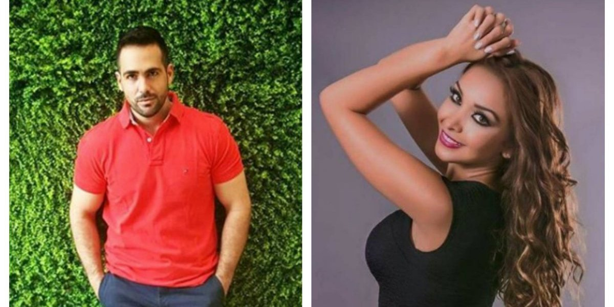 Pedro Ochandiano comparte las fotos del hijo que tuvo con famosa presentadora