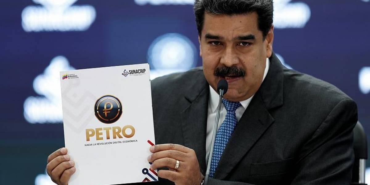 Ahora se puede comprar y vender con Petro oficialmente en Venezuela