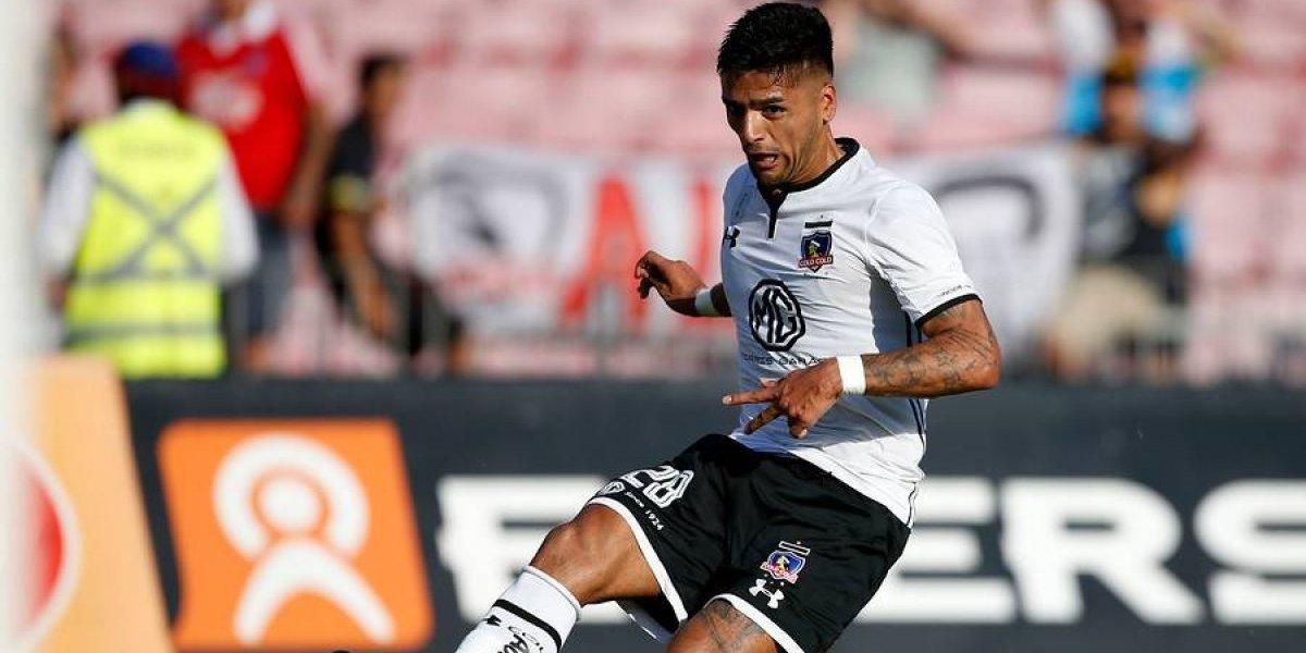 Barrios solo en ataque: La defensiva formación de Colo Colo para buscar el milagro ante Palmeiras en la Libertadores