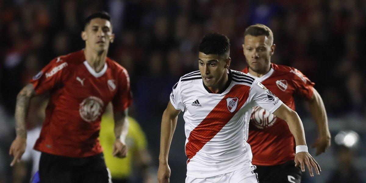River e Independiente quieren repetir un partidazo, pero esta vez con goles