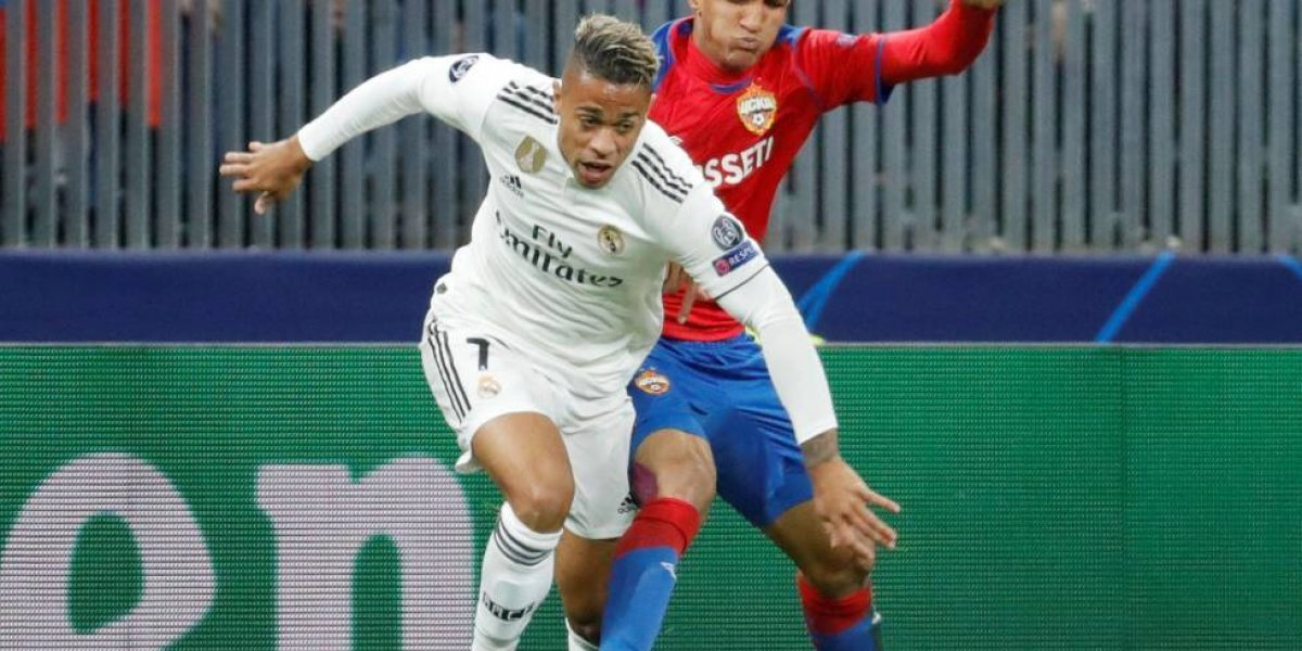 Real Madrid continúa sin marcar y el ridículo ante el CSKA