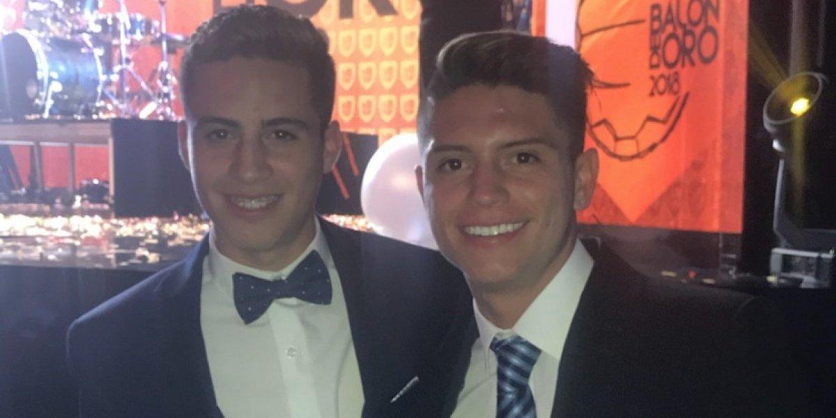 Los 15 clubes que quieren fichar al hermano de Jonathan González