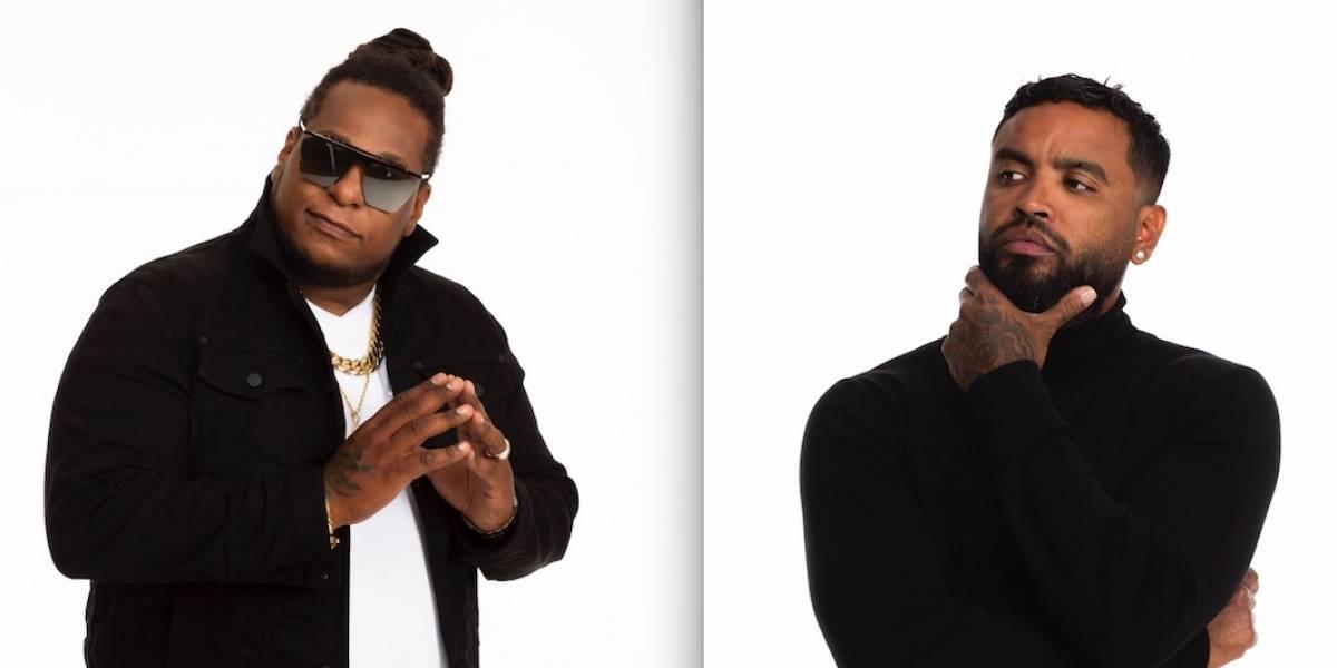 Zion y Lennox llegan a República Dominicana a su primer concierto masivo
