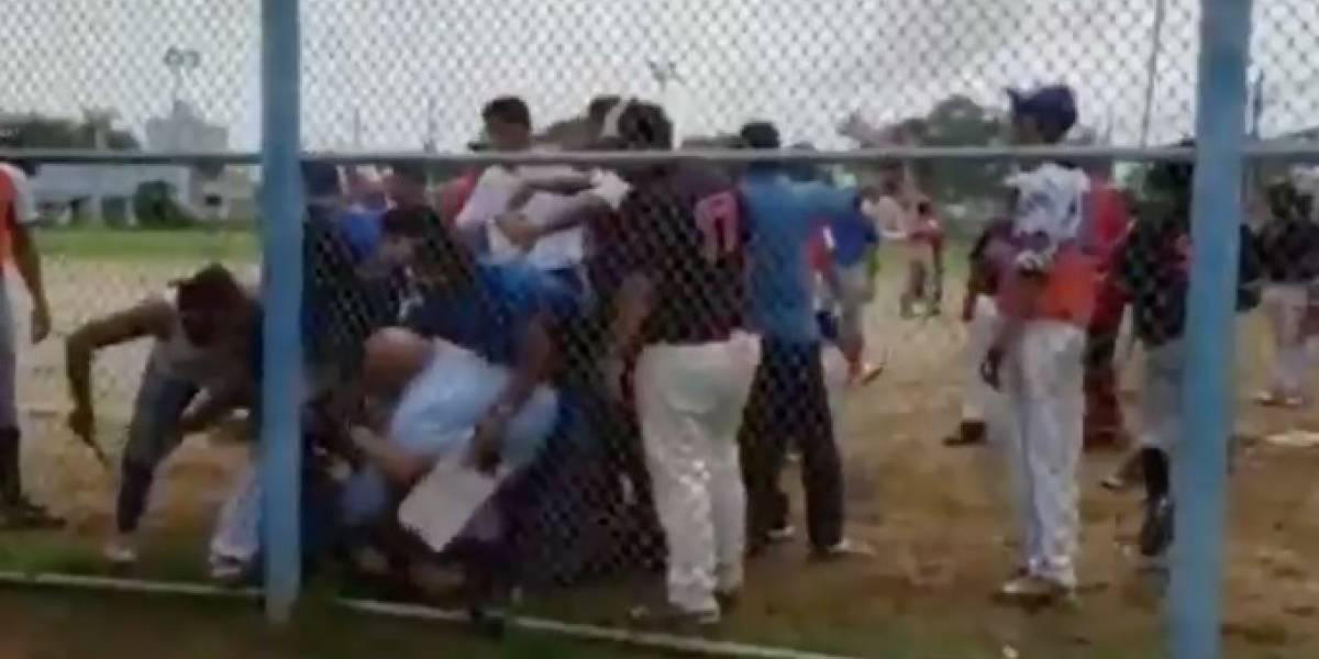 Proponen convertir en ley medida que evitaría agresión a árbitros