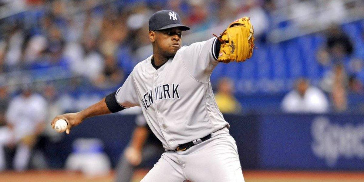 Severino abre otra vez por los Yankees en partido de vida o muerte