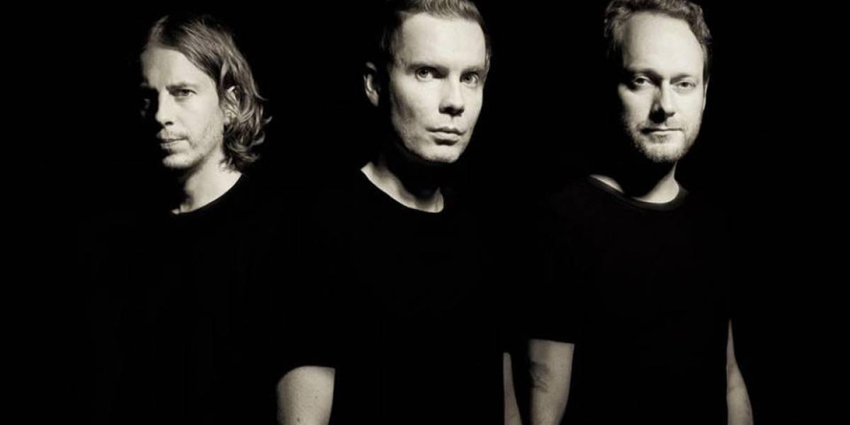 Baterista de Sigur Ros deja la banda tras ser acusado de violación