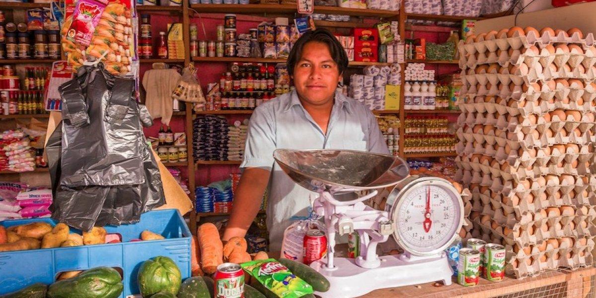 Invitan a la primera feria dedicada a los tenderos de Guatemala