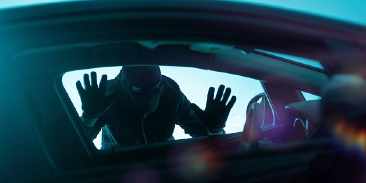 Registran 'carjacking' en Caguas