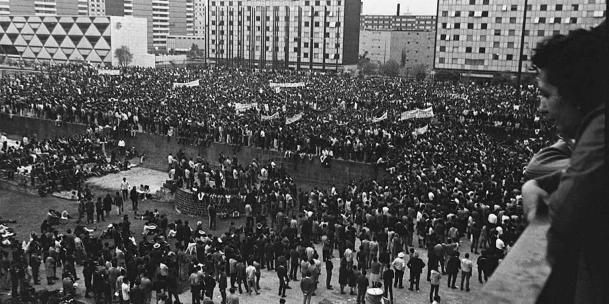 ¿Cuántos muertos hubo el 2 de octubre de 1968 en Tlatelolco?