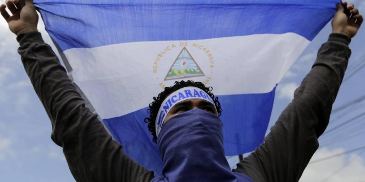 Deportan a periodista que cubría protestas en Nicaragua