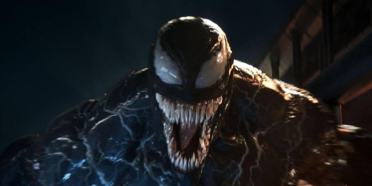 ¿La película de Venom tiene escenas post-créditos?