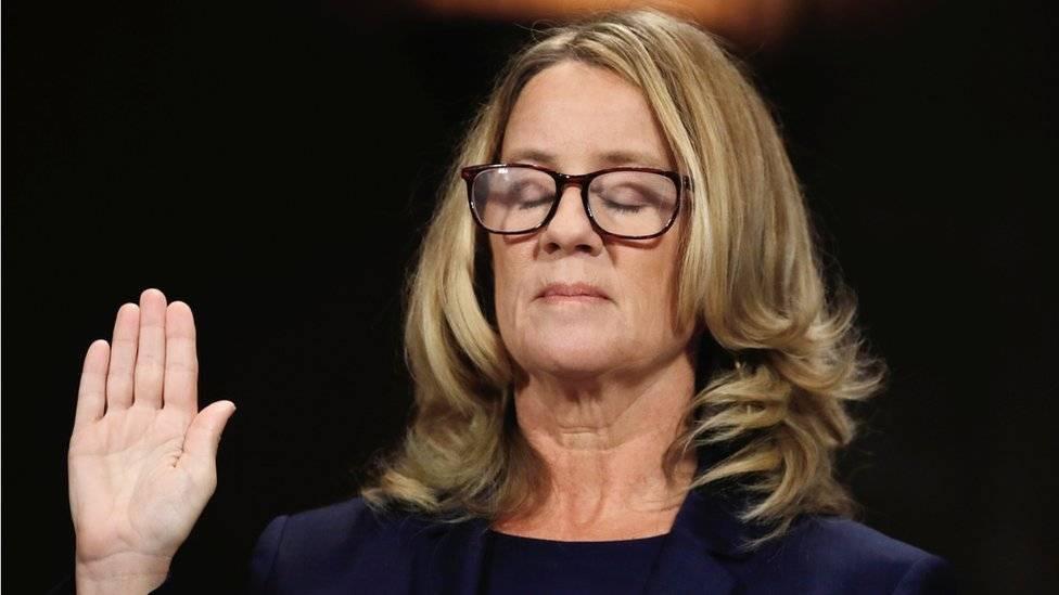 La confirmación de Kavanaugh al Tribunal Supremo es casi segura — EN VIVO
