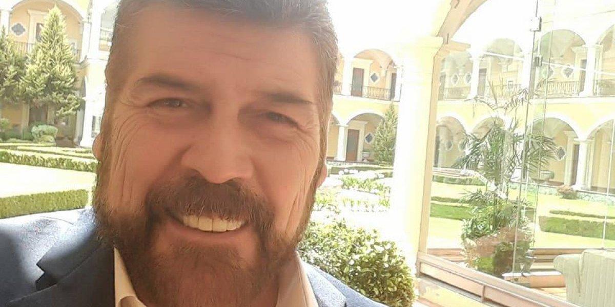 """Famoso actor de """"El capo"""" y """"El señor de los cielos"""" visitará Guatemala"""