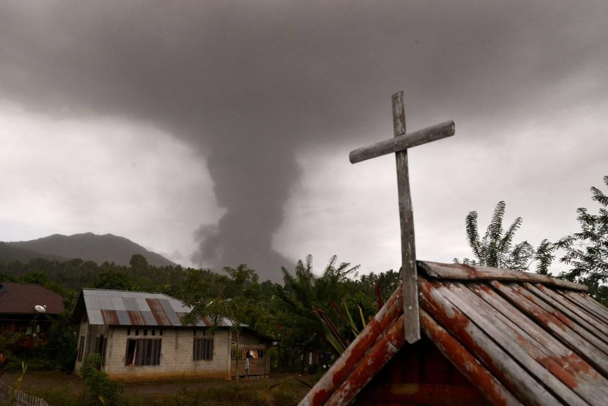 Antara Foto/Adwit B Pramono via Reuters