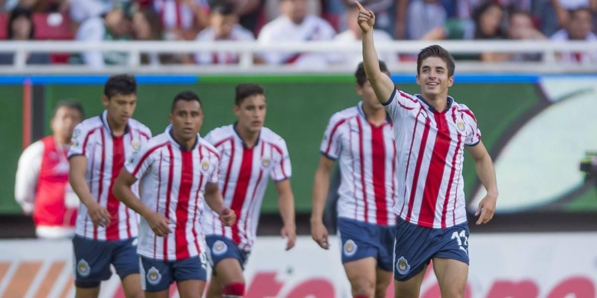 Jugadores de Chivas, principales sorpresas en la convocatoria del Tricolor