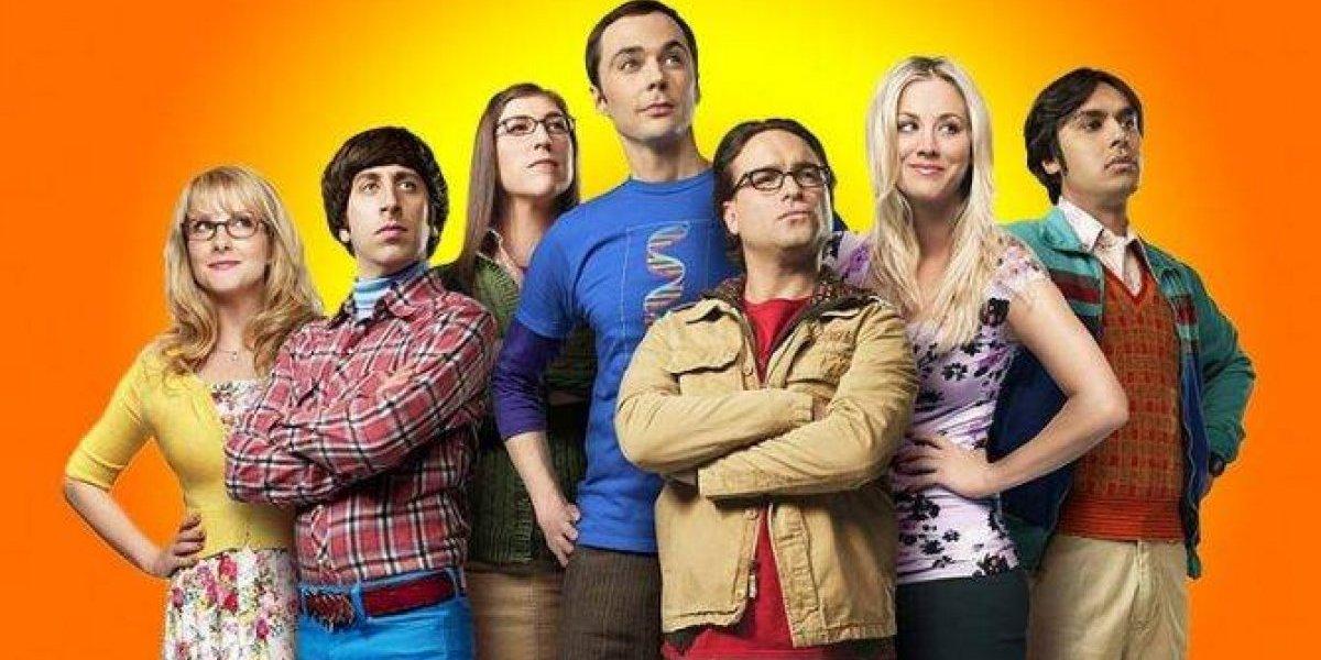 The Big Bang Theory estreia sua temporada final