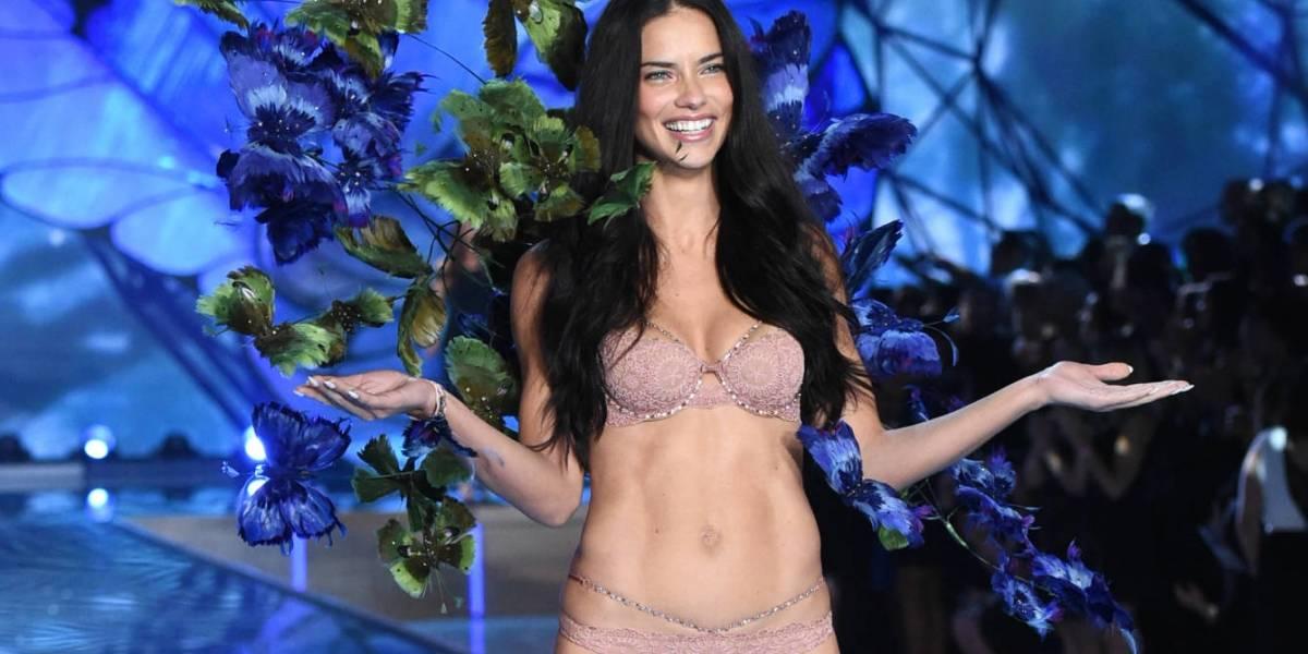 Aceite de rosas y labial rojo: Supermodelo brasilera Adriana Lima comparte sus secretos de belleza