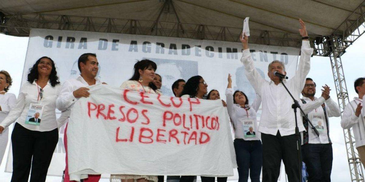AMLO anuncia mando único para enfrentar inseguridad
