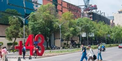 CDMX, la ciudad de los antimonumentos que exigen justicia