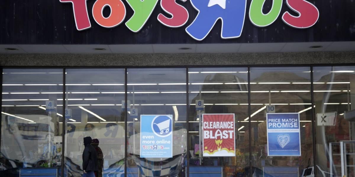 Toys R Us podría resucitar bajo un nuevo plan