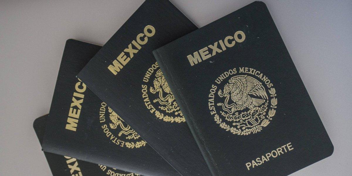 ¿Cómo obtener un pasaporte diplomático?