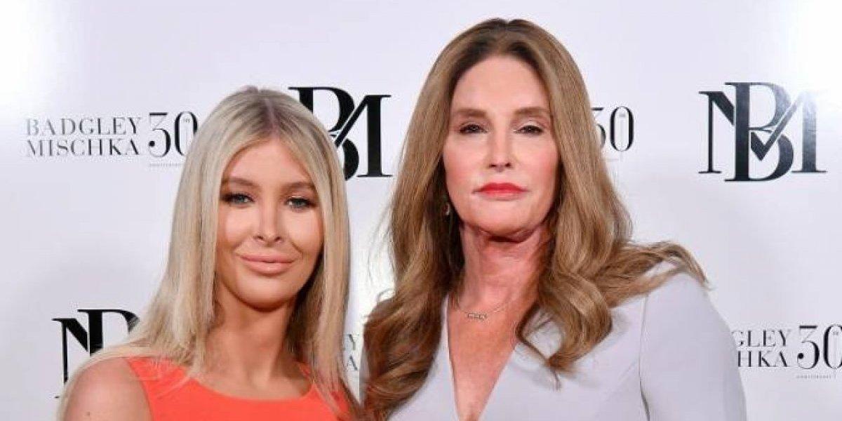 La novia trans de Caitlyn Jenner revela en una entrevista íntimos detalles