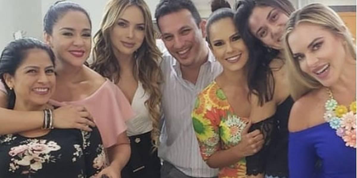 La serie 3 familias, ¿se despide de la televisión ecuatoriana?