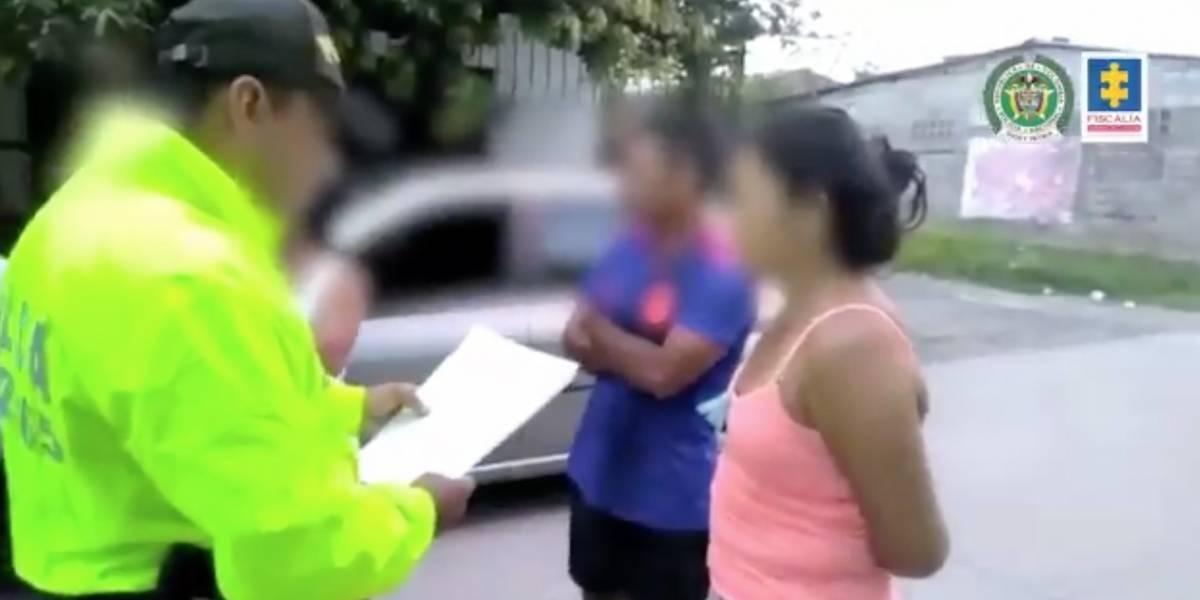 Cae red de prostitución que habría reclutado más de 100 jóvenes de un mismo barrio