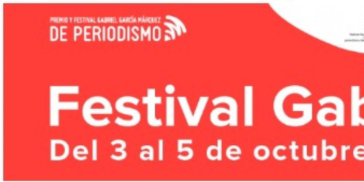 Así se cocina el Festival Gabo 2018
