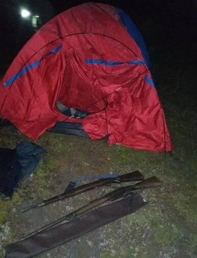 Militares decomisan dos fusiles y municiones en Parque Nacional Cotopaxi
