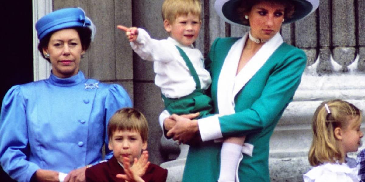 Revelan quien fue la mayor enemiga de Diana dentro del palacio real
