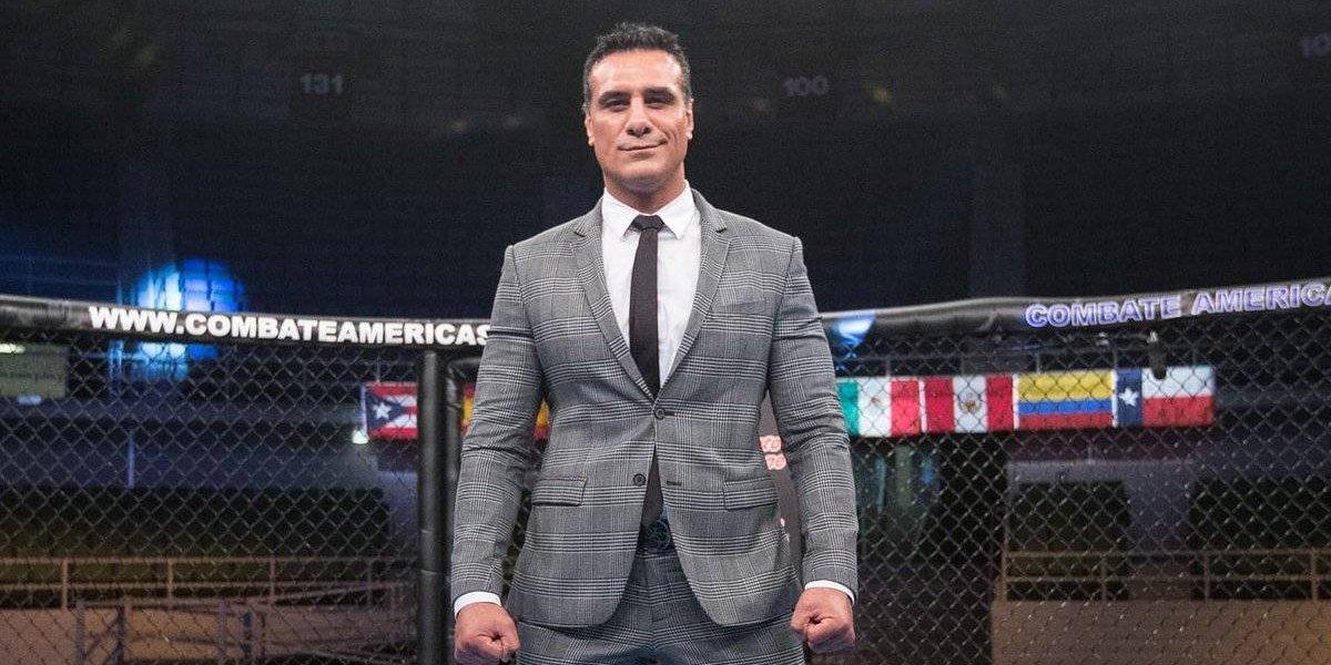 Alberto El Patrón volverá a pelear en las artes marciales mixtas
