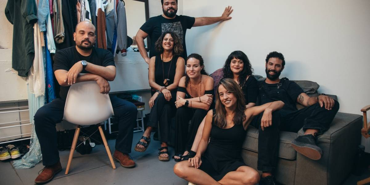 Teatro Breve llega al Choliseo