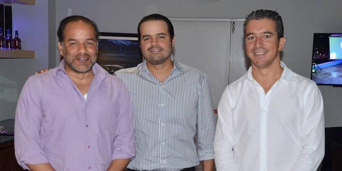 #TeVimosEn: Dominican Fiesta presenta nueva espacio para el del desahogo
