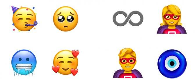 lo que necesitábamos: Llegarán nuevos emojis a iPhone y WhatsApp