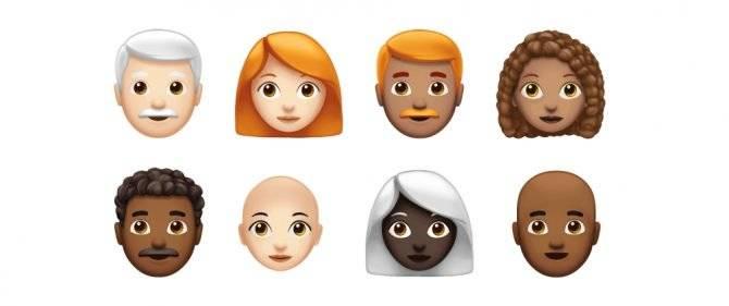 Justo lo que necesitábamos: Llegarán nuevos emojis a iPhone y WhatsApp