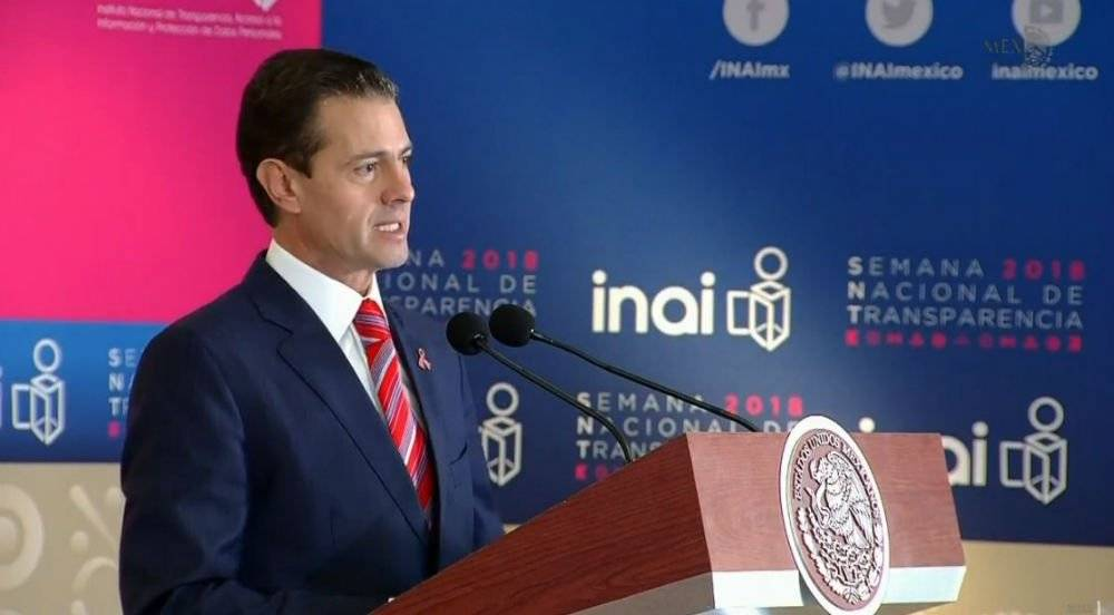 Foto: Twitter @PresidenciaMX