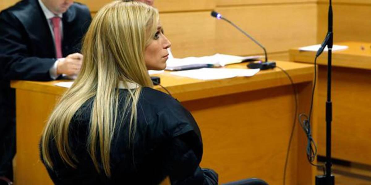 Culpable Áurea Vázquez Rijos por conspirar para asesinar a su esposo