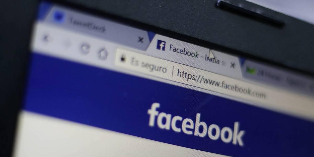 Fallo genera tensión: Lo funaron por Facebook tras tocar a mujer y justicia ordenó eliminar la publicación