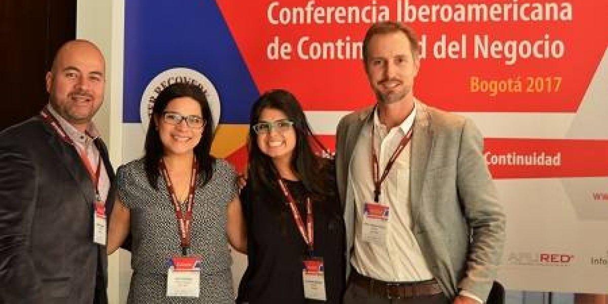 Anuncian séptima Conferencia Iberoamericana de Continuidad del Negocio, TI y Resiliencia DRJ en español 2018