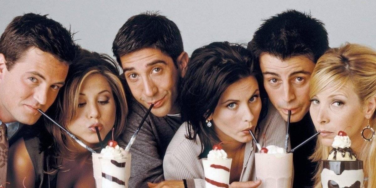Friends: Jennifer Aniston volta a dar esperança aos fãs que esperam spin-off da série