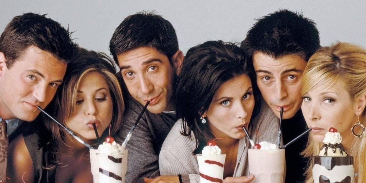 'Friends' e outras séries podem deixar o catálogo da Netflix em breve