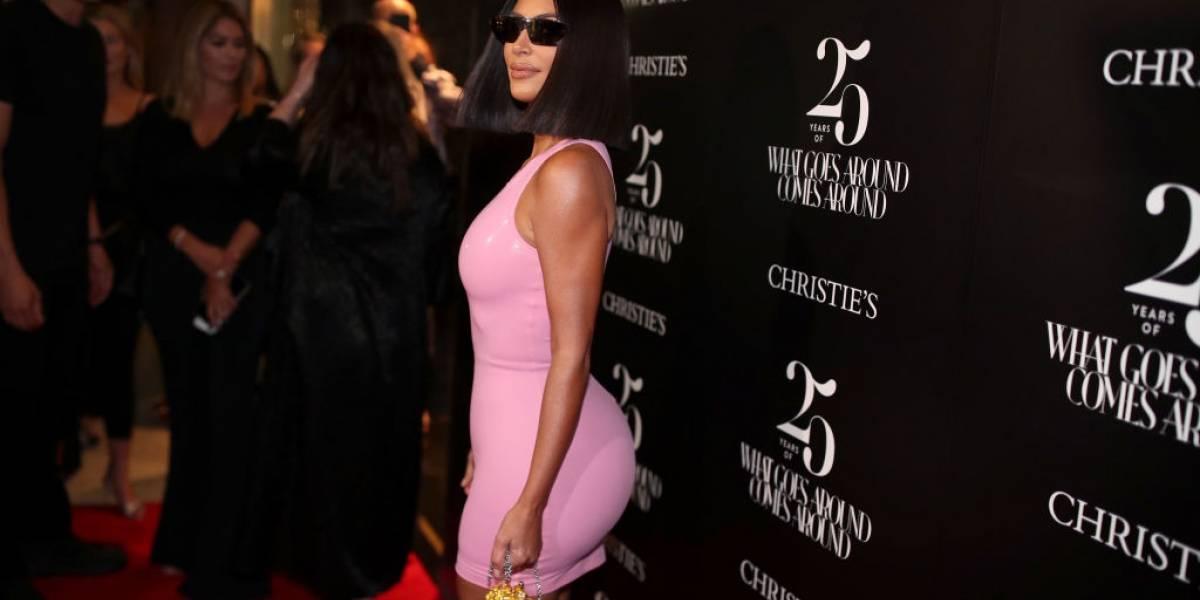 Kim Kardashian é a personalidade mais perigosa na internet para os britânicos; entenda